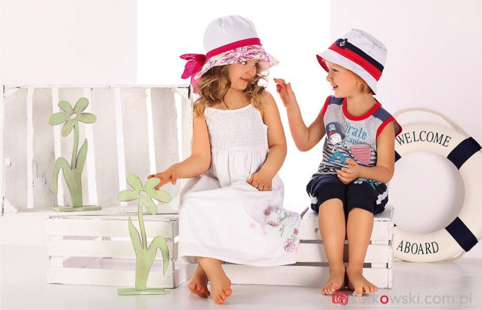 fotografia moda dziecięca