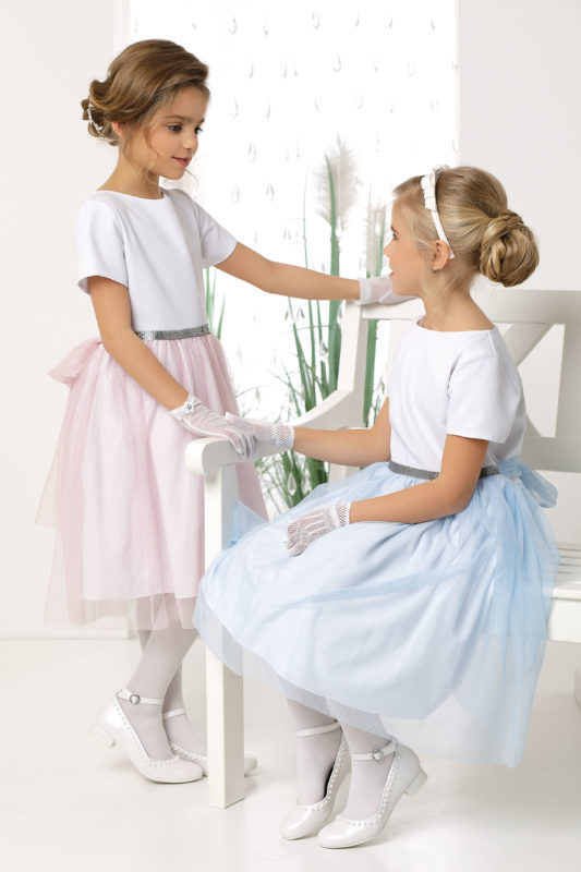 sesje zdjęciowe moda dziecięca
